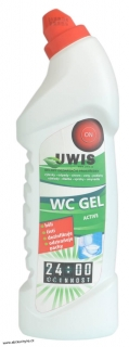 WC gel Uwis 750 g
